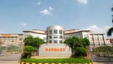 Ranbaxy image
